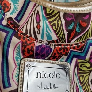 Nicole Miller Bags - Nicole miller purse nwot